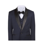 640 - Navy Tuxedo DISCONTINUED