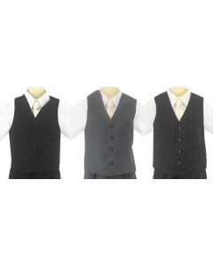 5809 Vests - ON CLEARANCE