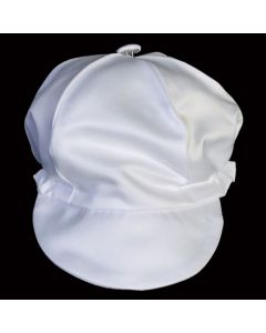Boys Satin Cap